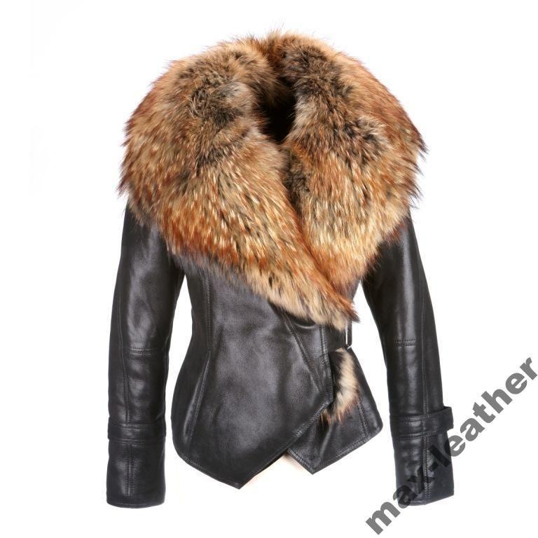 Ochnik Kurtka Damska Kozuch Thd58z11 S Leather Jackets Women Leather Jacket Fashion