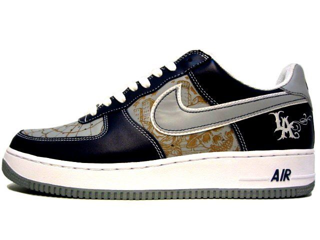 best loved 99ef5 e939d The Top Five Nike Air Force 1 Models of All Time | Sneakers | Nike ...