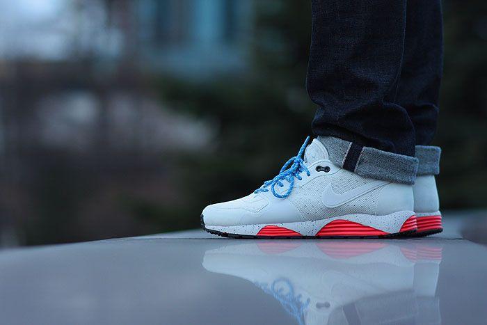 jamón Acuerdo relé  Nike ACG Lunar Terra Vengeance | Sneakers n stuff, Sneakers nike, Nike acg