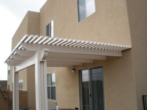 rader awning metal awnings and patio covers for the home