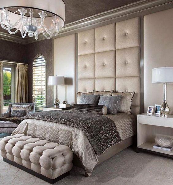 19 Lavish Bedroom Designs That You Shouldnt Miss