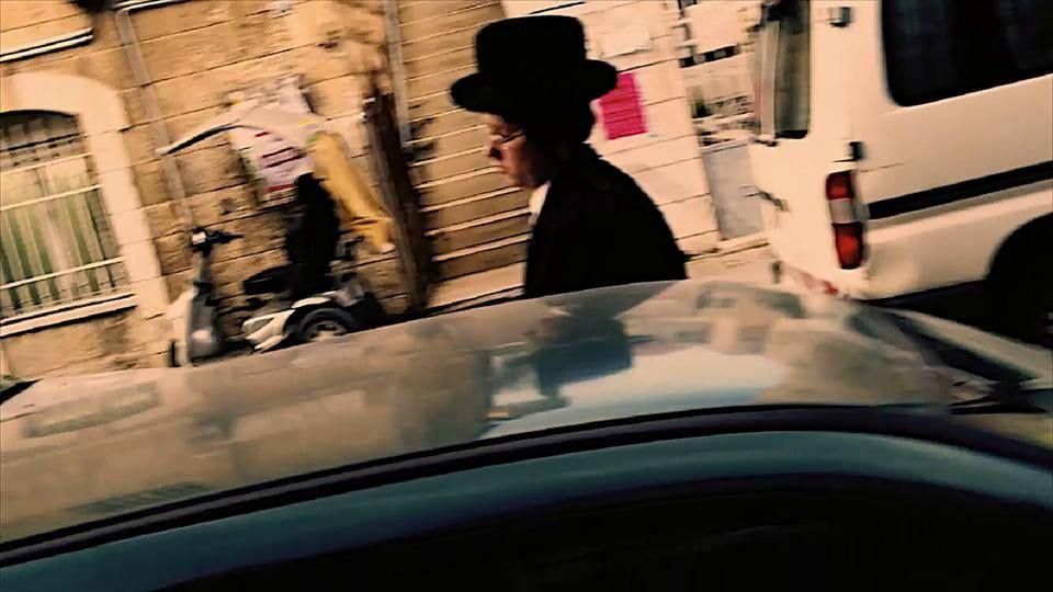 Jerusalem - A short film by Fernando Guerra