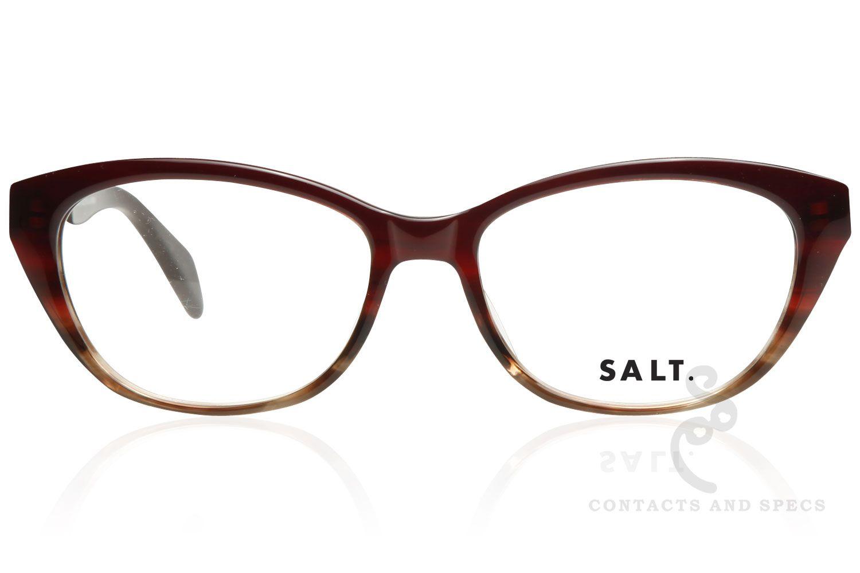 Occhiali da Vista SALT Reid Matte Black Havana 3eetG7
