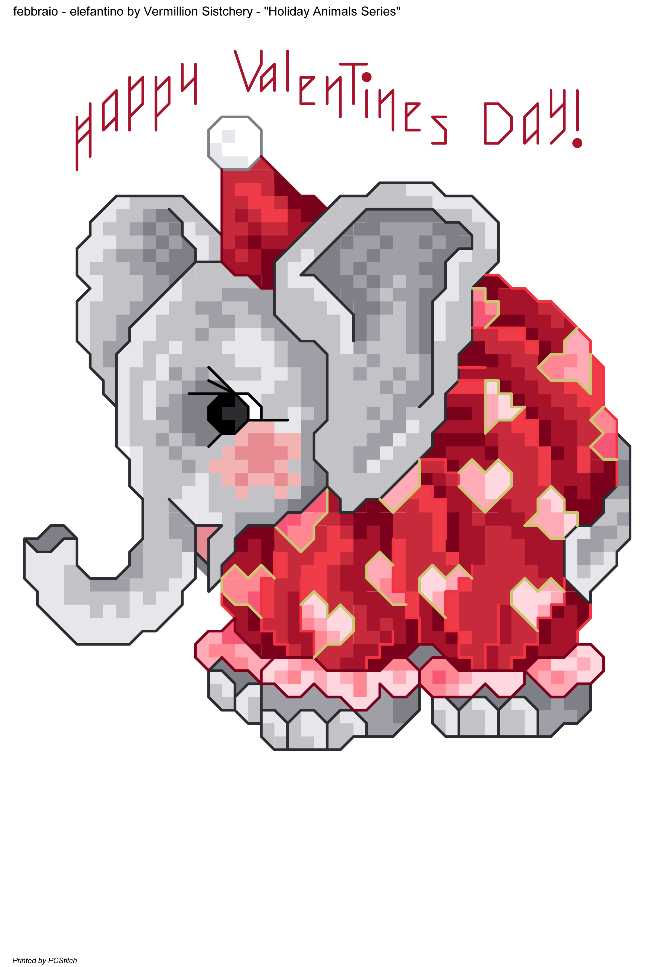 febbraio - elefantino 1