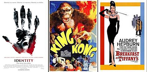 Top 100 Movie Posters Of All Time Film Junk Movie Posters