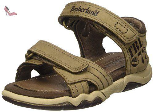 C2180a Walking 22 Sandals Beige Bébé Timberland Taille v86xwv
