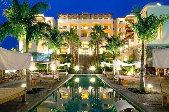 Vincci Selección La Plantación Del Sur Dream Hotels Hotel Tenerife