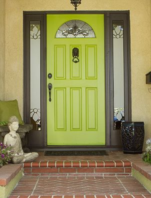 Front Door Paint I Would Never Have Thought To The