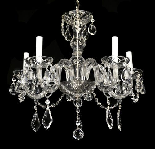 antique crystal chandeliers – massagroup.co