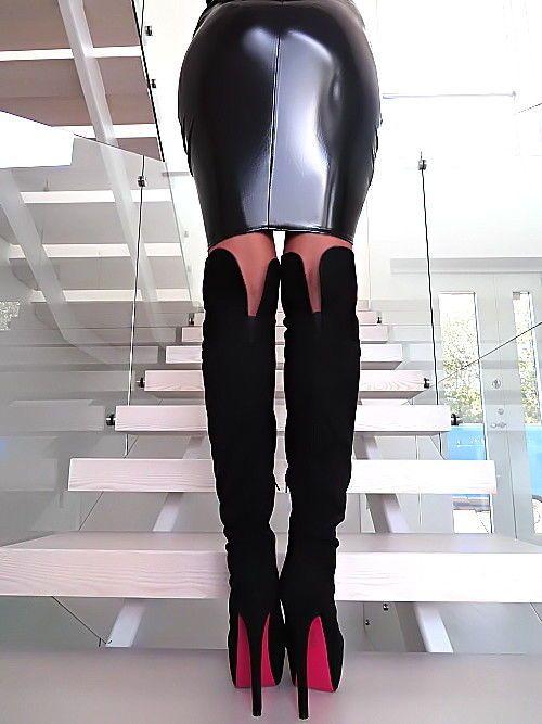 Neu Hohe Lange Overknee Damen Plateau Stiefel Z74 Schuhe Boots Sexy