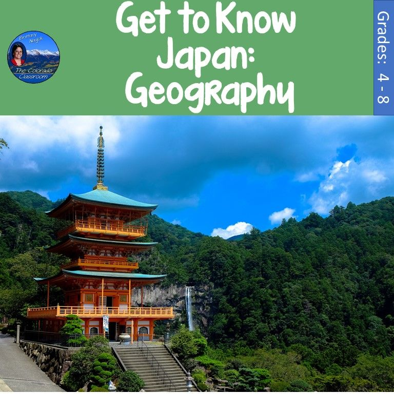 get to know japan geography pinterest physical geography
