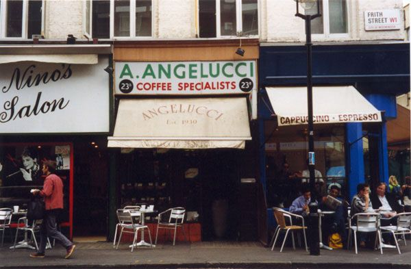 Stepping Out To Angelucci For My Coffee Beans Dire Straits Wild West End My Coffee Dire Straits Coffee