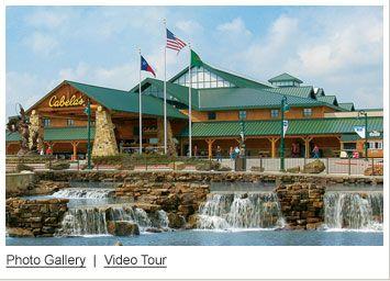 Store Information Fort Worth Tx Cabela S Cabelas Wonderful Places Places