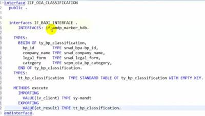 How to extend an ABAP Managed Database Procedures using AMDP