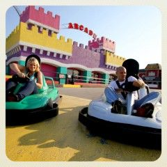Race City Panama Beach Fl Things To Do With Kids In
