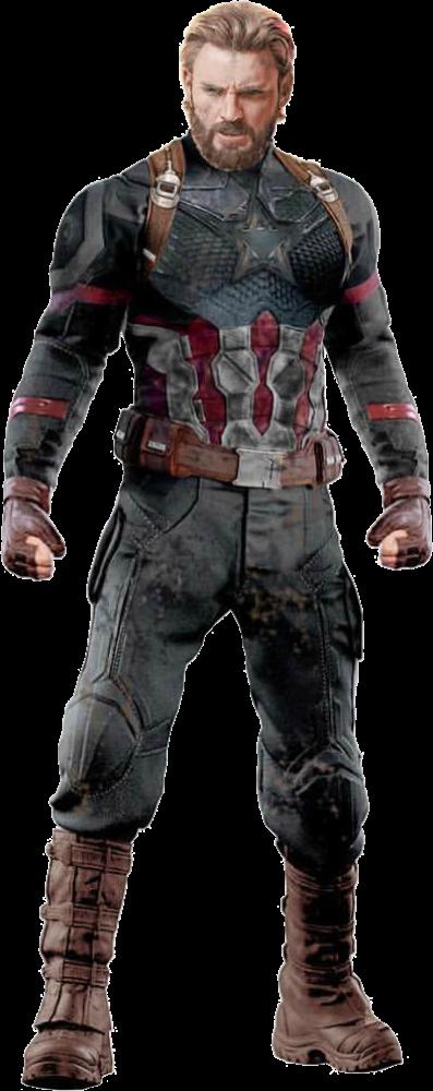 Captain America Infinity Wars Art Avengers Infinity War Captain America Png By Captain America Cosplay Captain America Costume Captain America Nomad