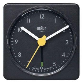 Vintage Flip Clock Alarm Clock Braun Phase 2 Orange Table Clock By Dietrich Lubs Retro 70 S Germany Yellow Black On Etsy Flip Clock Clock Retro Clock