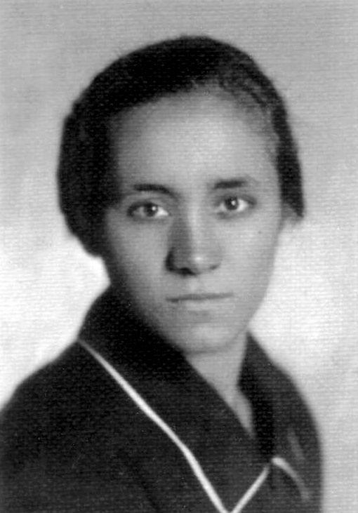 Gallery For Gt Mother Teresa As A Teenager Retratos De