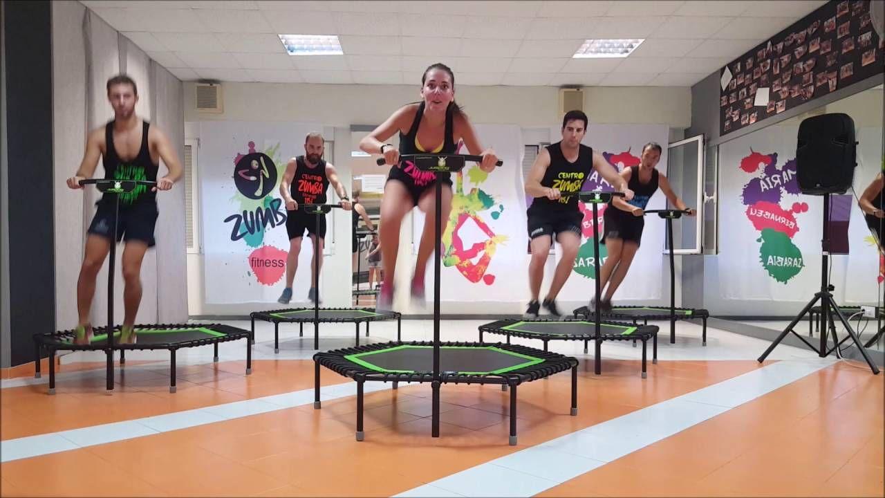 Jumping fitness centro zumba ibi in 2020