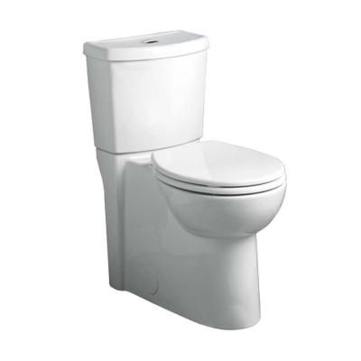 American Standard Studio Dual Flush Tall Height 2 Piece Round Front Toilet In White 1 1 1 6 Gpf 2795204 020 The Home Depot Water Sense Dual Flush Toilet Chair Height