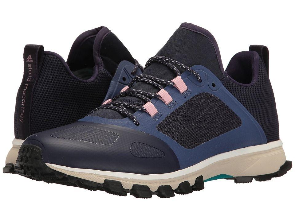 f22fde543c13 adidas by Stella McCartney Adizero Xt Women s Running Shoes Noble  Ink Deepest Ink Dusk