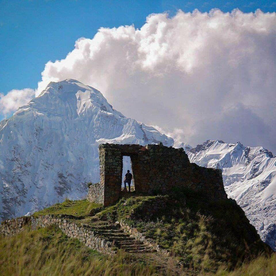 Inti Punku, Cusco: la Puerta del Sol de los Incas