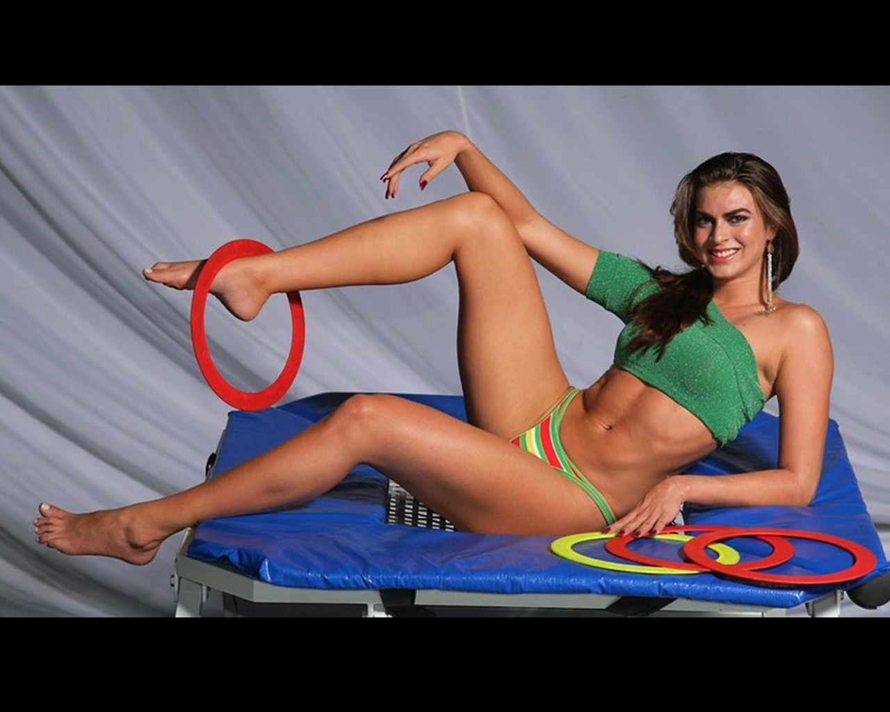 Renata molinaro making of paparazzo wwwpanicatorg - 2 5