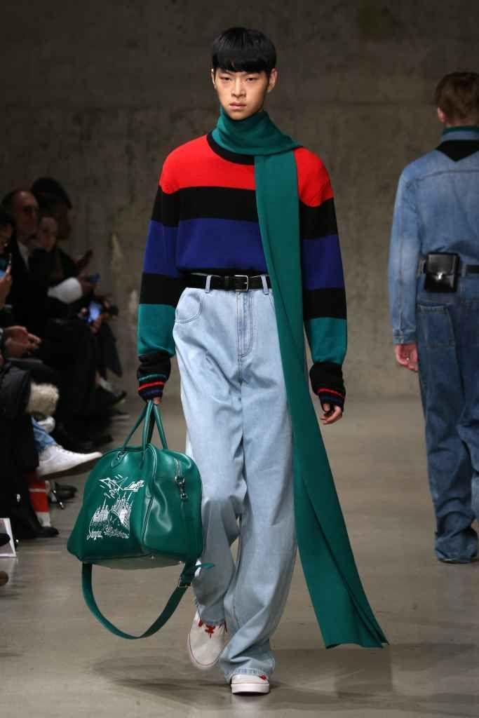 Peacebird Fall-Winter 2018-2019 - New York Fashion Week