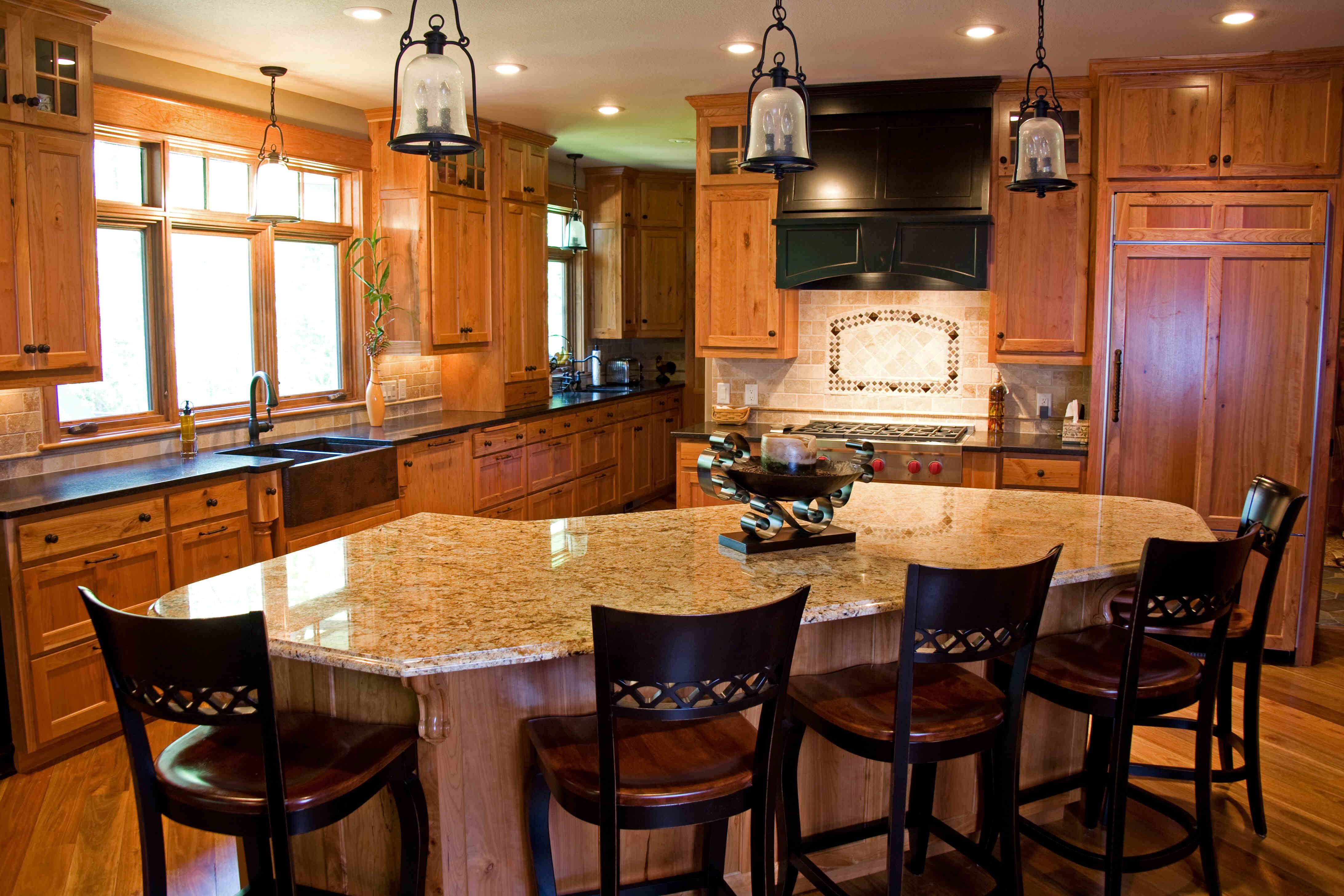 Practical Kitchen Designs image of practical kitchen remodeling ideas that you should know