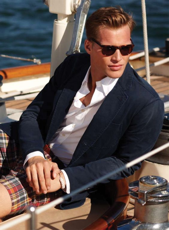 2eb659df59f WHAT TO WEAR SAIL IN STYLE  MEN S SAILING CLOTHES - WhenWearGo