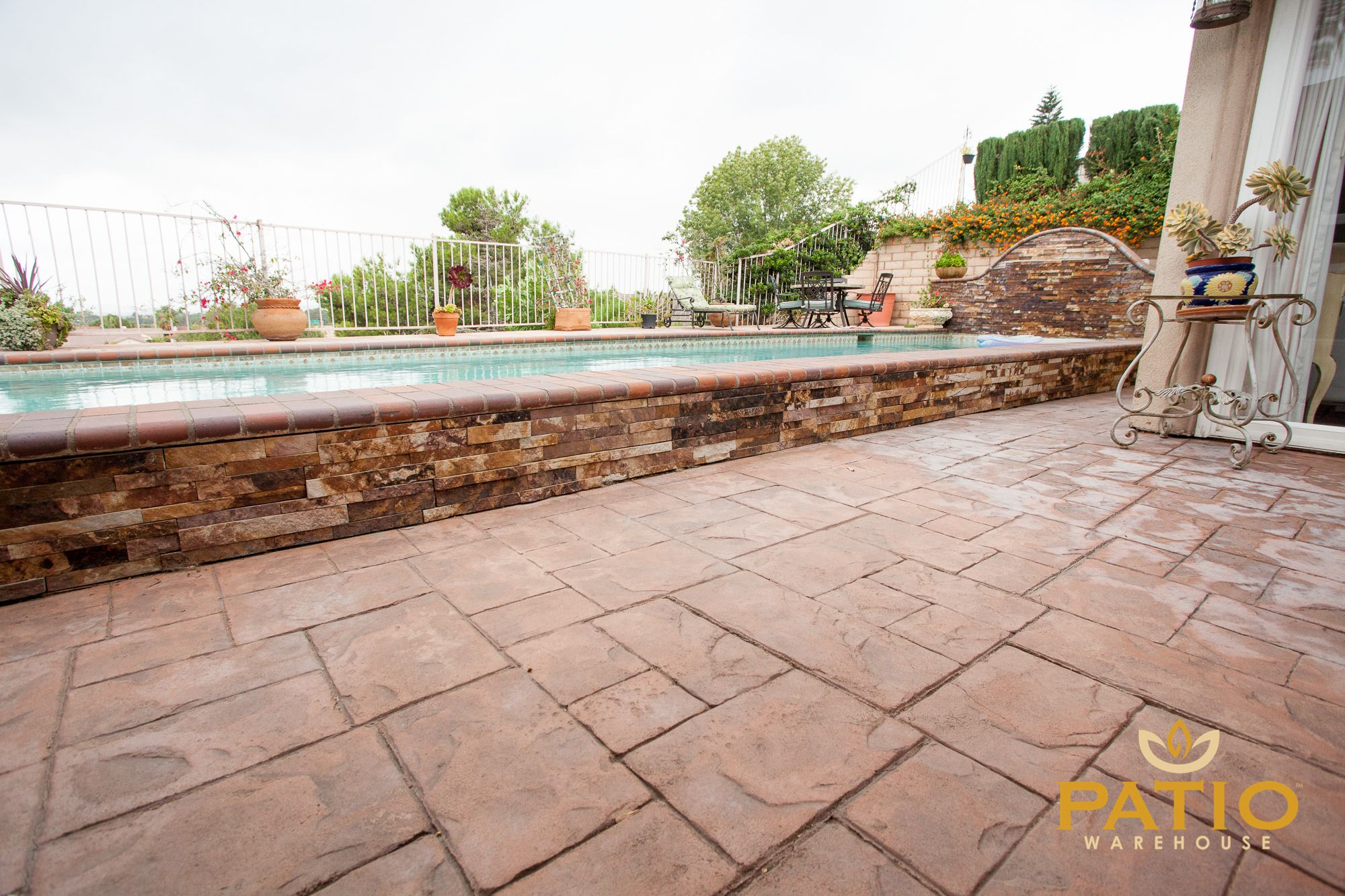 Discover The Outdoor Living Space Of Your Dreams With Patio Warehouse Inc.