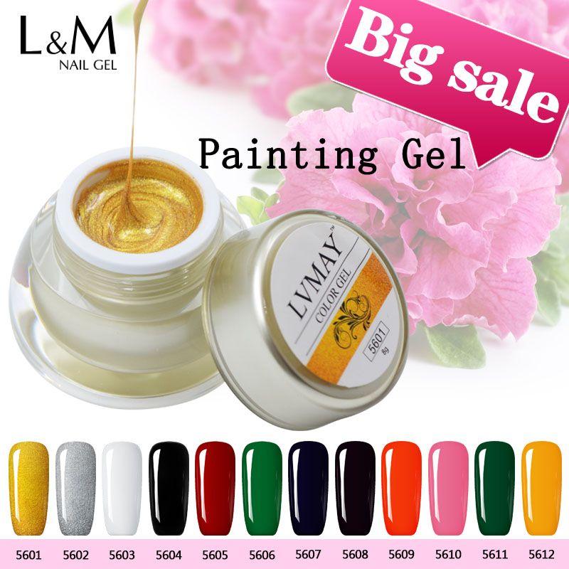 4 05 Buy Here Https Alitems Com G 1e8d114494ebda23ff8b16525dc3e8 I 5 Ulp Https 3a 2f 2fwww Aliexpress C Gel Nail Polish Colors Acrylic Nail Kit Gel Nails