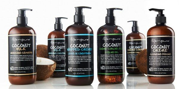 Renpure Our Products Curly Hair Styles Naturally Hair Essentials Natural Hair Styles