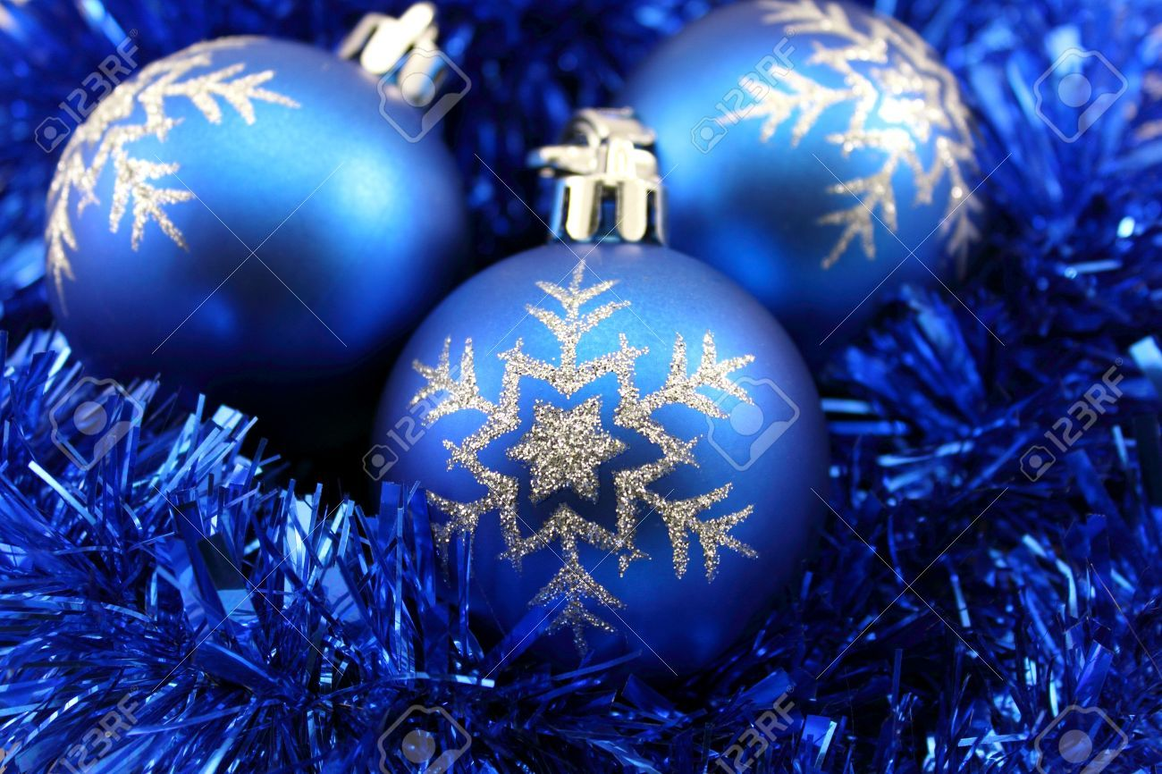 Pin By Sue On Blue Especially Cobalt Blue Christmas Decor Christmas Decorations Christmas Decorations Sale