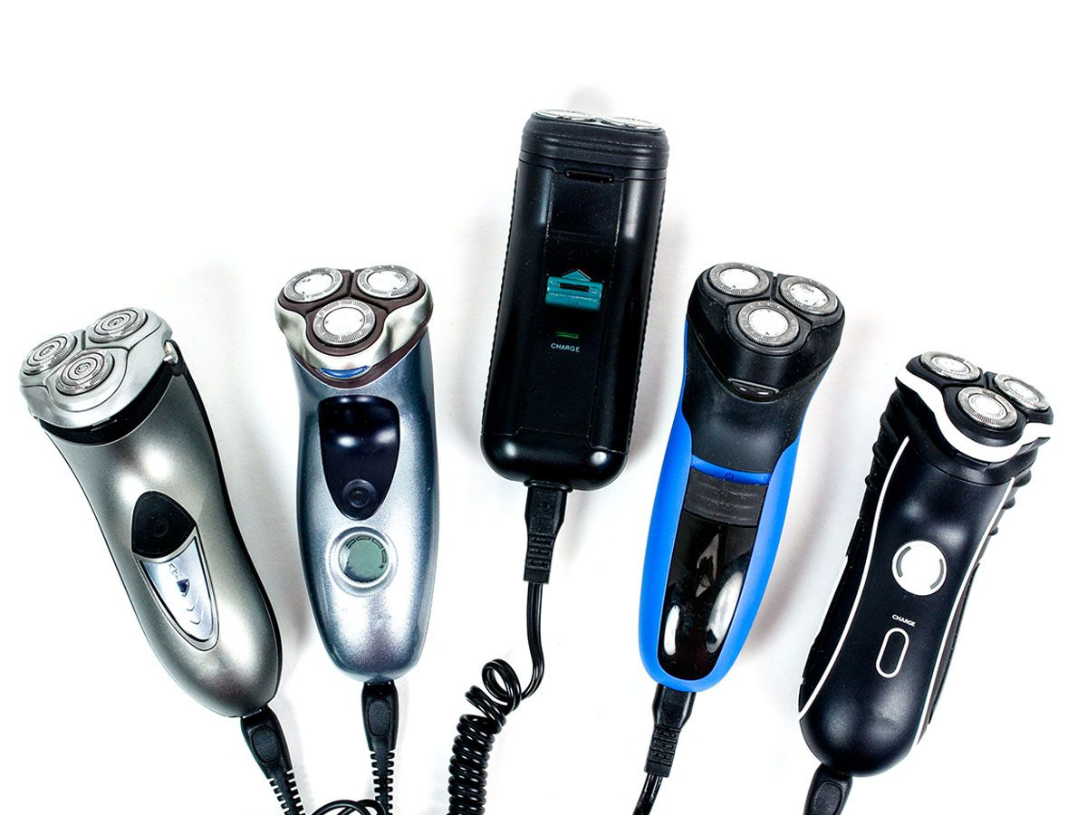 Best Ladies Electric Shaver Reviews (Trimmer For Ladies
