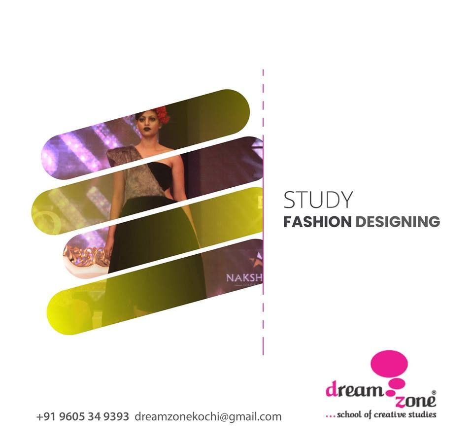 Ernakulam Fashion Designing Courses Fashion Designing Institute Fashion Designing Course Fashion Design