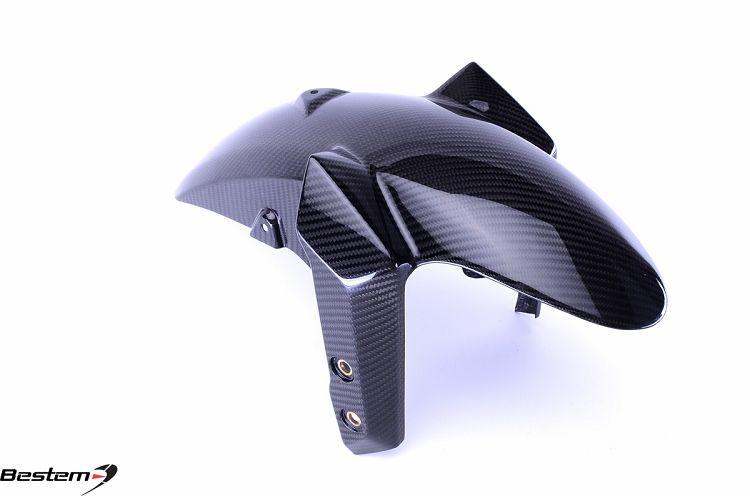 Carbon Front Fender for Yamaha MT-09