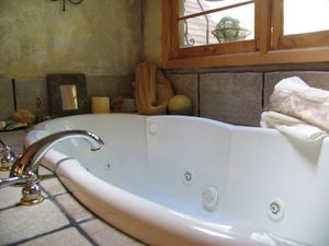 How To Clean Whirlpool Tub Jets Avoid Health Hazards By Keeping Your Jets Clean Yahoo Voices