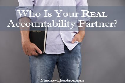 Accountability partner for dating relationships christian