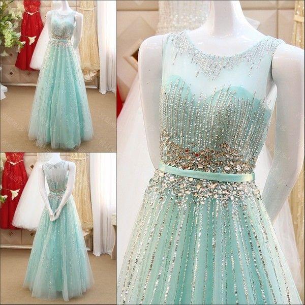 极致奢华水晶礼服韩版韩式礼服新娘结婚敬酒礼服晚礼服xj80096 Cheap Prom Dresses Online Evening Dresses Formal Evening Dresses