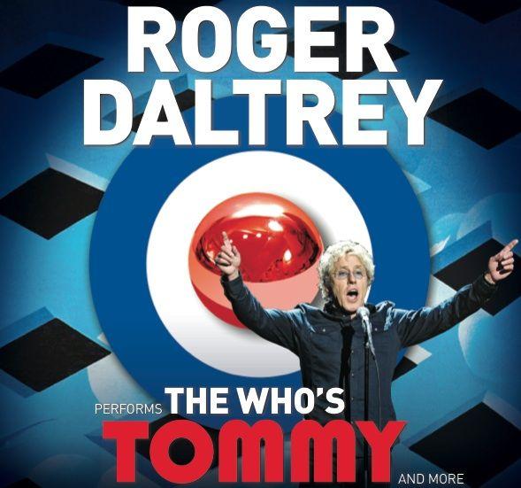 e02ba0b96e9687 Roger Daltrey performing The Who s TOMMY