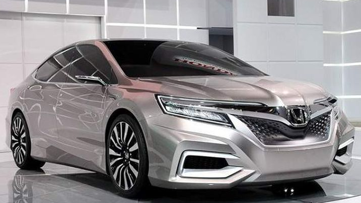 High Quality 2018 Honda Accord Hybrid Release Date, Price, Review U2013 The 2017 Technology Honda  Accord