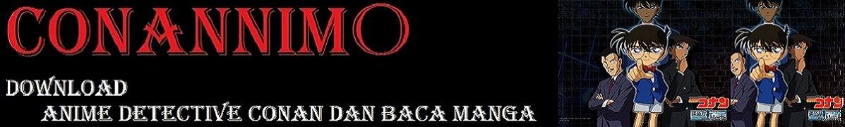 Download Video Anime Detective Conan subtitle Indonesia