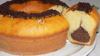 الكيكة طريقه عمل الكيكه العاديه وصفه كيك ناجحة و مضبوطة مع اسرار نجاحها Cake Dessert Recipes Desserts Food