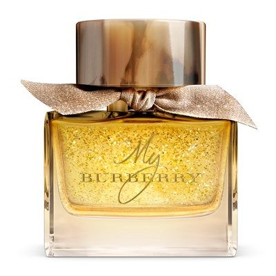 Introducing My Burberry Festive. An enchanting, limited