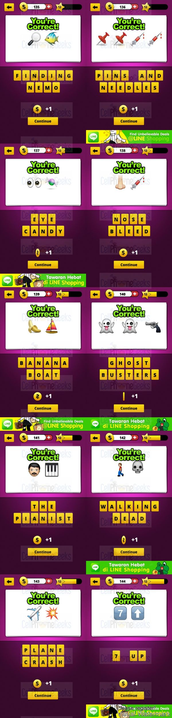 Guess The Emoji Level 12 Answers Cellphonegeeks Guess The Emoji Answers Guess The Emoji Emoji Answers