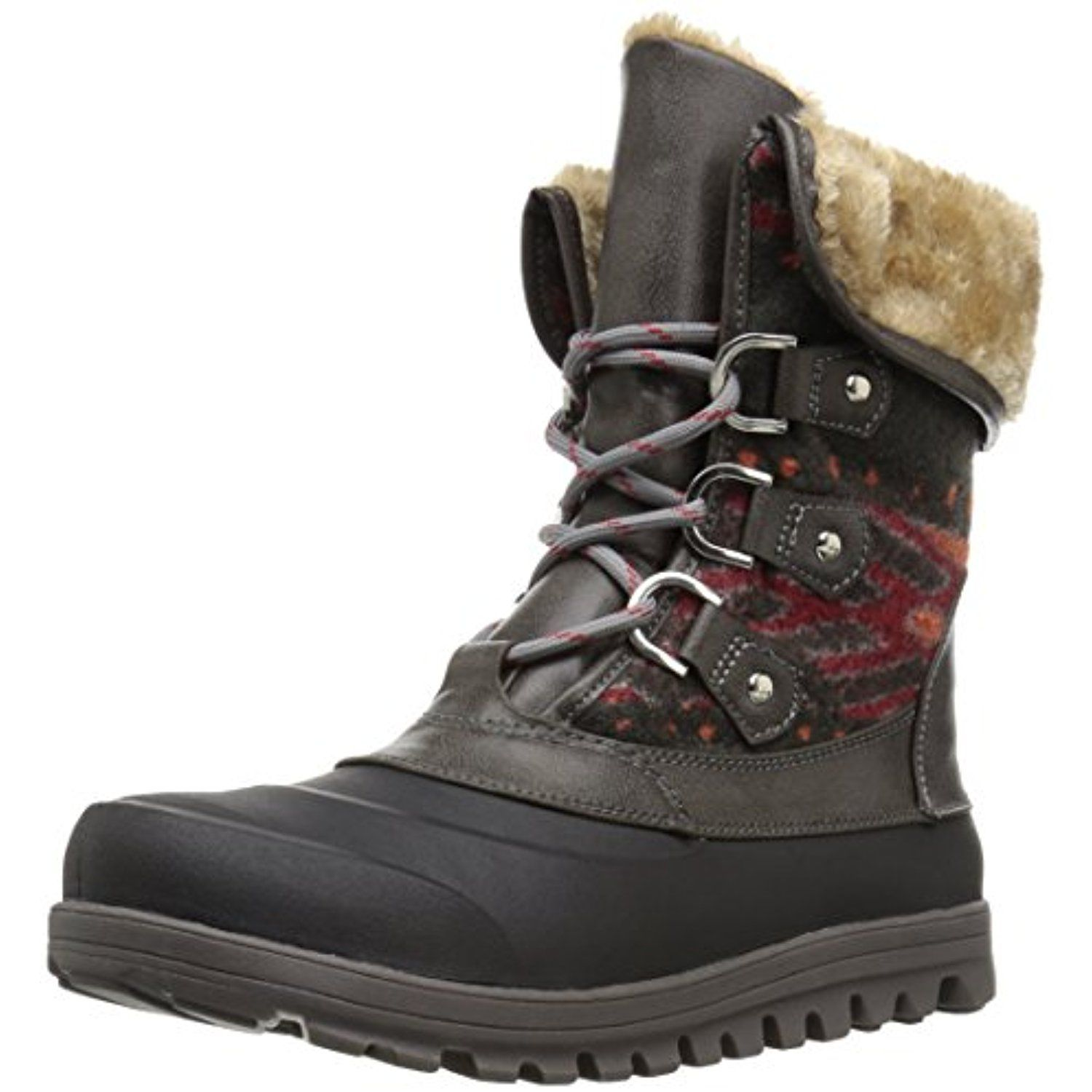 Women's BT Yaegar Snow Boot