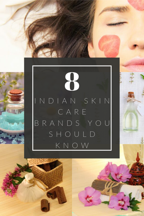 8 Ayurvedic beauty brands you should know (With images