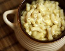The Best Vegan Mac And Cheese A Fan Favorite Detoxinista Recipe Food Recipes Food Combining