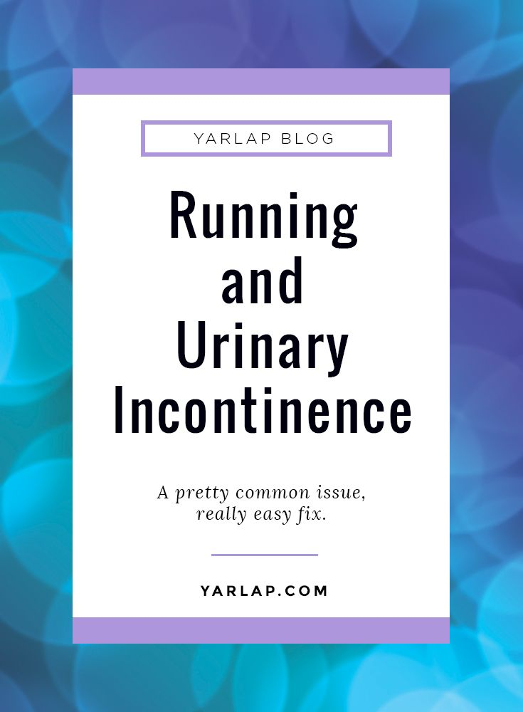 Urinary Incontinence in Female Athletes | Urinary ...